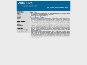 Zilla Five