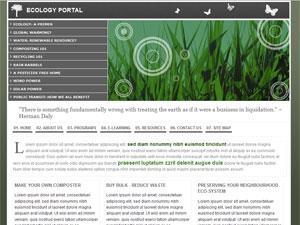 Ecology Portal