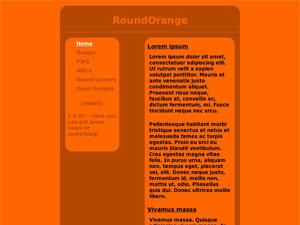RoundOrange