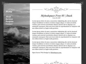 Myhedspace_Free05 - Dusk