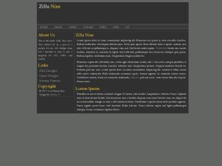Zilla Nine