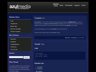 Azulmedia