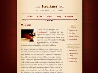 Faulkner