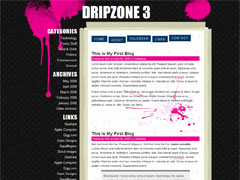 Dripzone 3