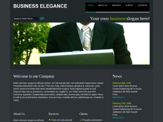 Business Elegance