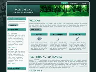 Jack Casual