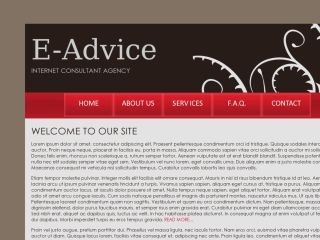 E-Advice