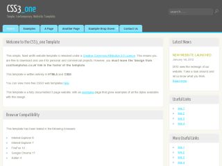 CSS3_one