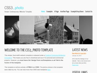 CSS3_photo