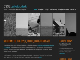 CSS3_photo_dark