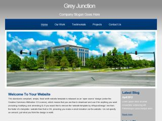 Grey Junction