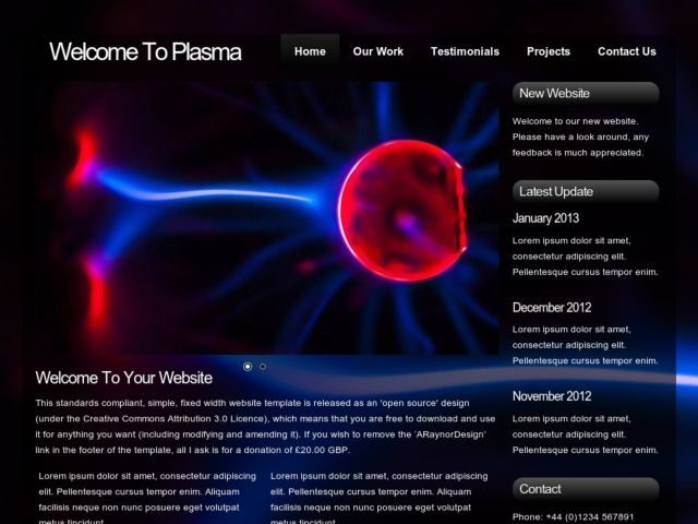 Plasma