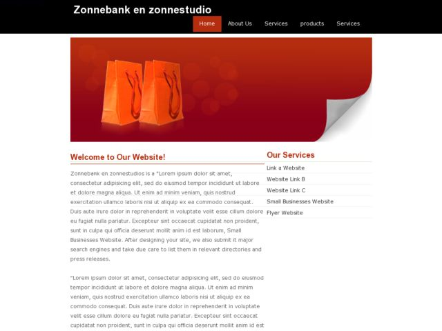 Business Zonne